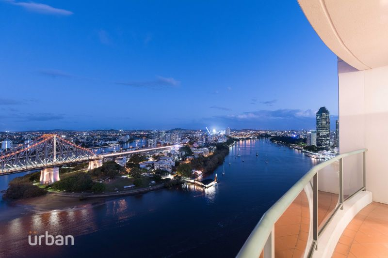 152/35 Howard Street Brisbane City 4000