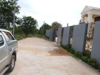 Sangkat Buon, Sihanoukville | Land for sale in Sihanoukville Sangkat Buon img 8
