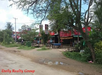 Svay Kravan, Kampong Speu | Land for sale in Chbar Mon Svay Kravan img 1