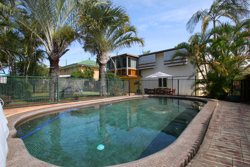 Family Friendly Home with Potential Plus & Sparkling Pool