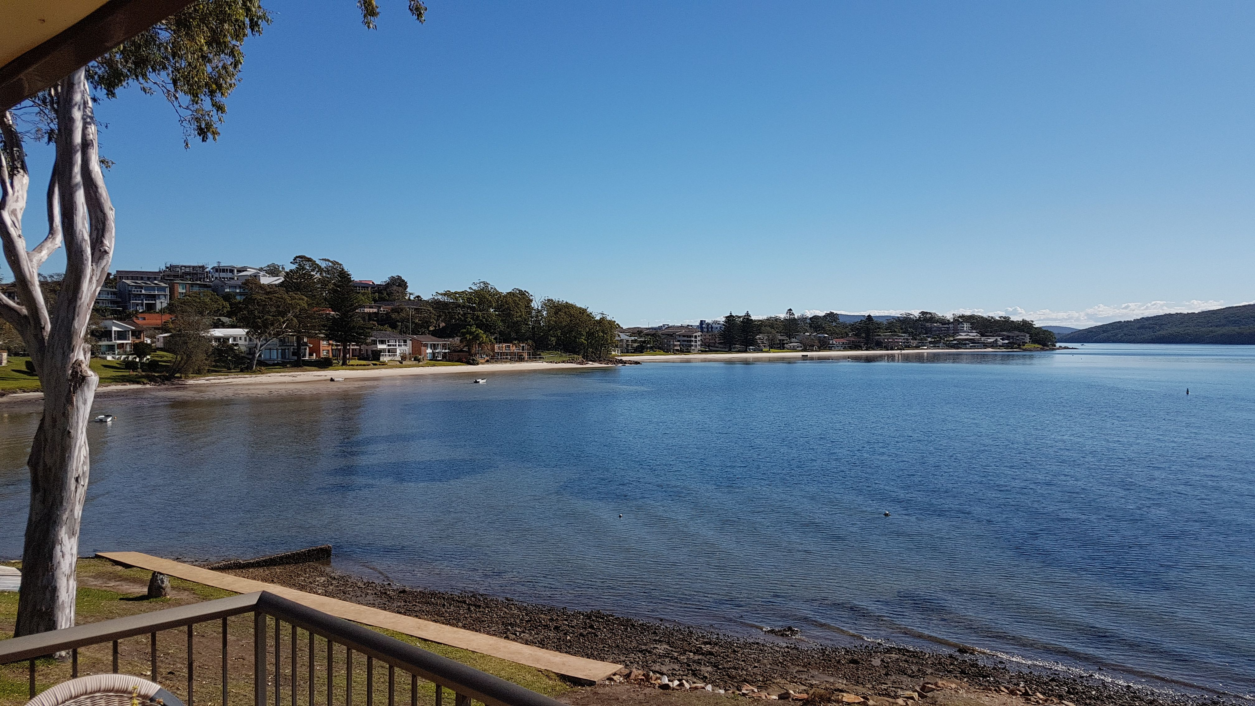 2/107 Soldiers Point Road, Soldiers Point