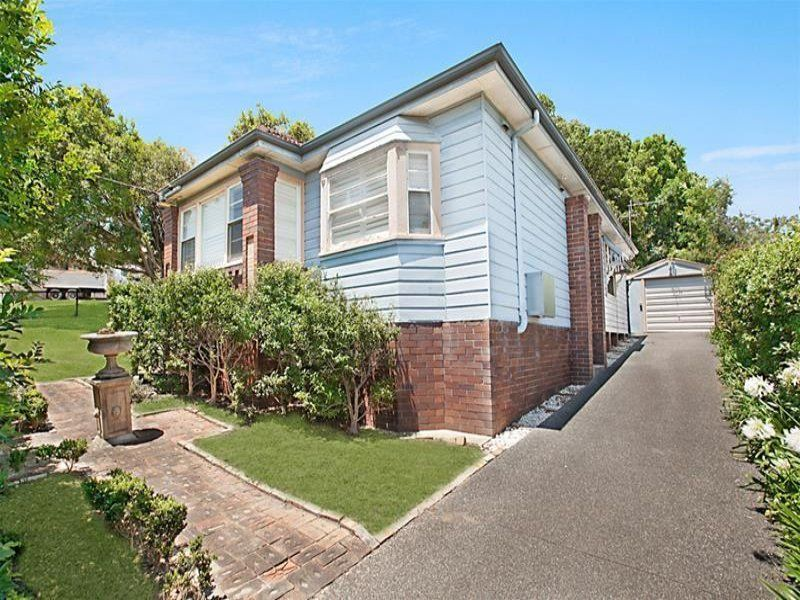 3 Lockyer Street, MEREWETHER