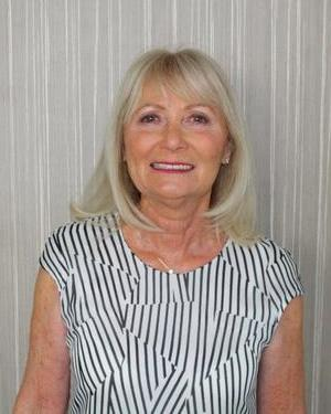 Beryl Davis Real Estate Agent