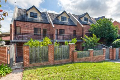 8/10-16 Forbes Street, Hornsby