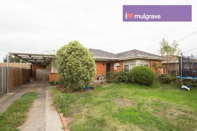 Magnificent opportunity in Milton!