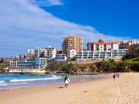 BONDI BEACH 3 BED 2 BATH WIFI AIRCON