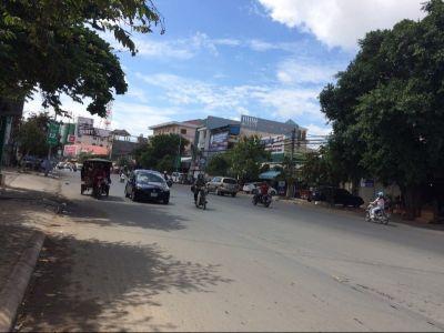 2/ , Phsar Daeum Thkov, Phnom Penh | Land for sale in Chamkarmon Phsar Daeum Thkov img 4