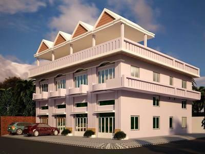 Borey Phnom Penh Mohanorkor, Kakap, Phnom Penh | Borey for sale in Por Sen Chey Kakap img 1