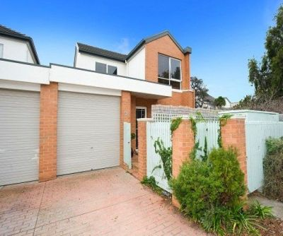 44/87 Nelson Place, Williamstown