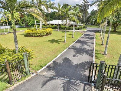 8000sqm (2 Acres) + Sheds + Quality Home!