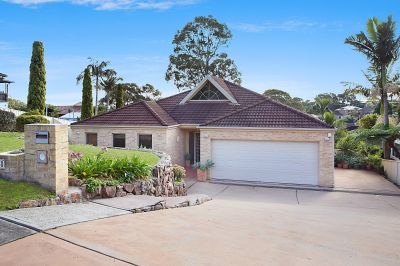 8 Boambee Close, Wallsend