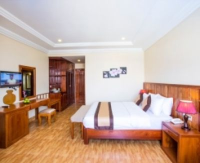 Tuol Sangke, Phnom Penh | Serviced Apartment for sale in Russey Keo Tuol Sangke img 11