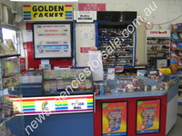 NEWSAGENCY – Brisbane Northside ID#2854665  – Retail only shop in well established suburb