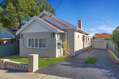 Strathfield South
