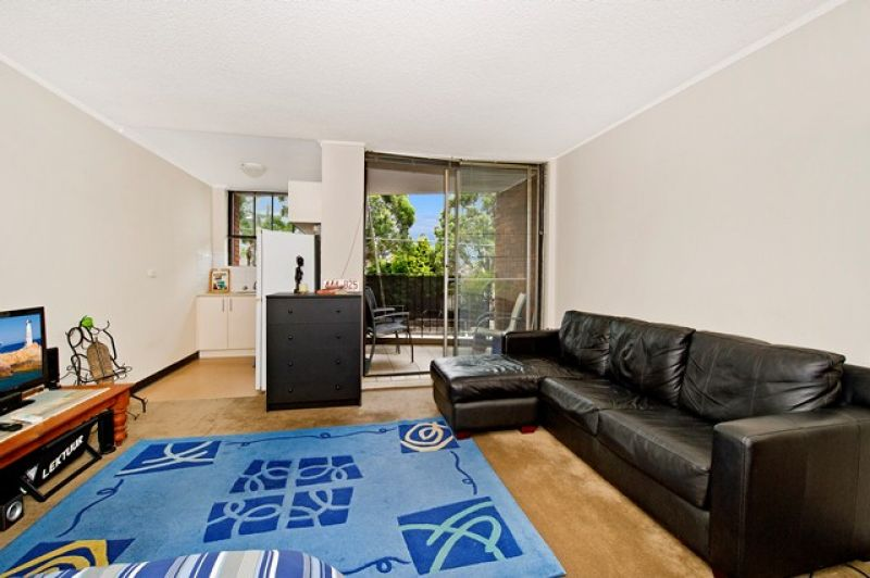 2/481 Old South Head Road, Rose Bay