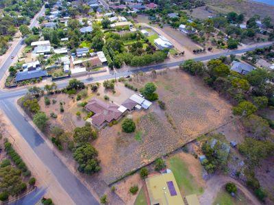 Semi-rural hideaway in Murray Bridge East