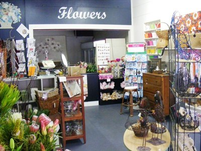 Entwinedesigns Florist- Business For Sale