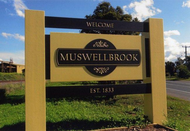 47 Osborne Avenue, Muswellbrook