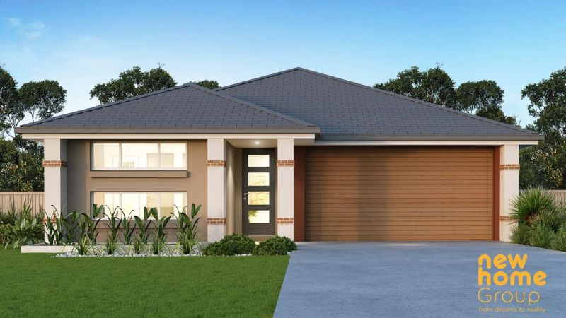 QUALITY FIXED PRICE HOME AND LAND PACKAGES