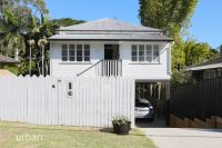 11 Eastment Street Bardon, Qld