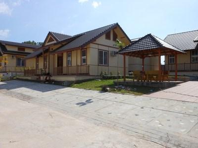 Borey BS Holiday, Sangkat Pir, Sihanoukville | Borey for sale in Sihanoukville Sangkat Pir img 16