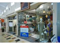 Retail shop 29sqm. City center location. Mayfair Plaza - Near the Corner of George & Church Streets