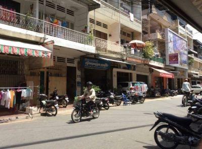 Ou Ruessei 3, Phnom Penh | Flat for sale in Phnom Penh Ou Ruessei 3 img 3