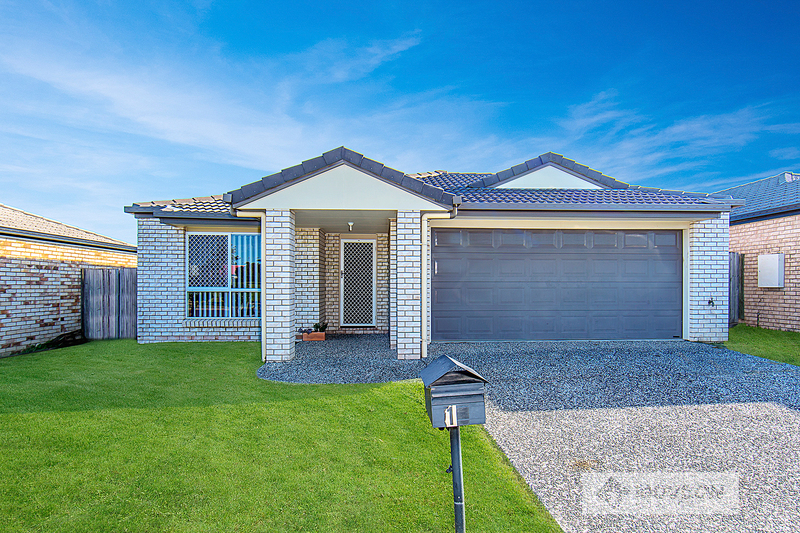 THE AFFORDABLE DREAM – GREAT FAMILY HOME!!
