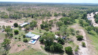 100 Acres -  Solid Family Home -  Sheds