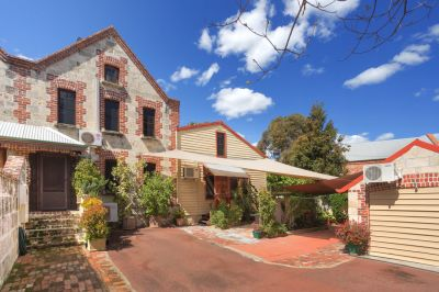 89B Wray Avenue, Fremantle