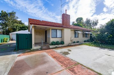 36A Parade Road, Withers,