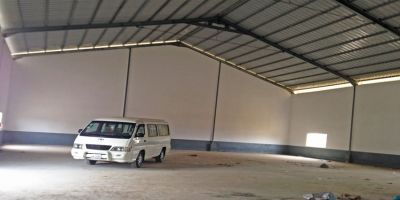 Kakap, Phnom Penh | Warehouse for rent in Por Sen Chey Kakap img 2