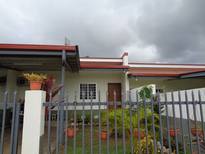 Townhouse for rent in Port Moresby 7 mile