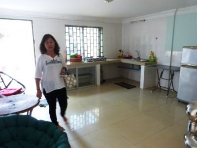 Sangkat Buon, Sihanoukville   House for rent in Sihanoukville Sangkat Buon img 15