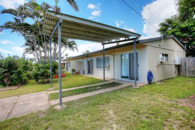 DUPLEX WITH A 7X6m SHED - GREAT RENTAL RETURNS