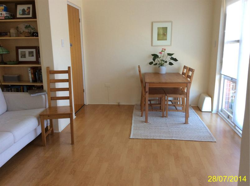 Fabulous apartment close to all the action !