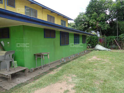 Duplex for rent in Port Moresby Rainbow Estate
