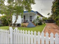 153 Francis Street West End, Qld