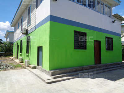 Duplex for rent in Port Moresby 7 mile