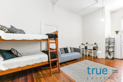 JUST RENOVATED AND PERFECTLY LOCATED = FULLY FURNISHED
