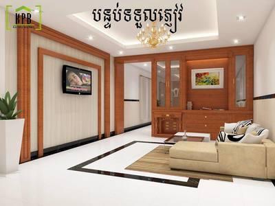 Kampu Borey, Preaek Pnov, Phnom Penh | Borey for sale in Prek Pnov Preaek Pnov img 4