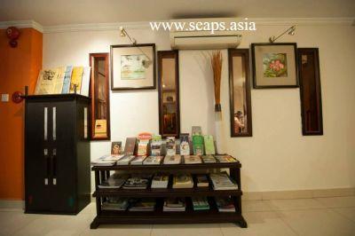 Phsar Kandal I, Phnom Penh | Retail for sale in Daun Penh Phsar Kandal I img 3