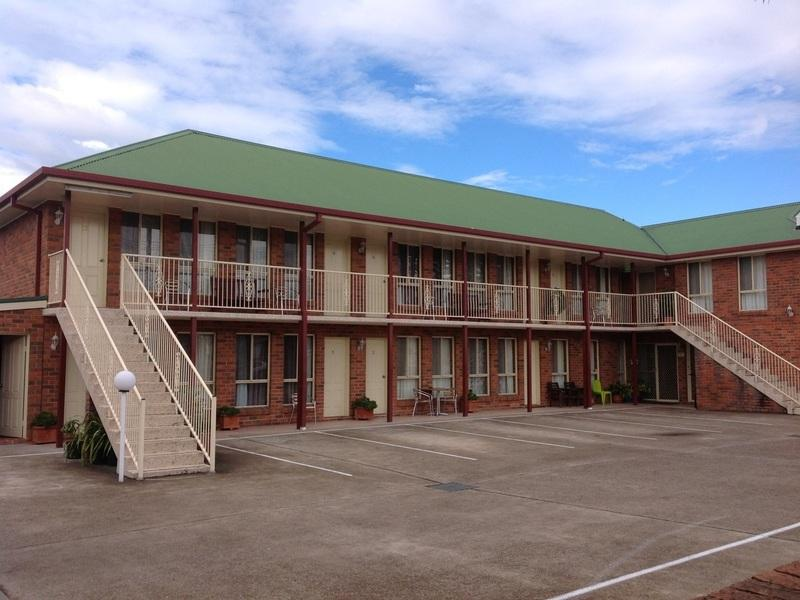 MOTEL FOR SALE-  HUNTER VALLEY NEAR NEW