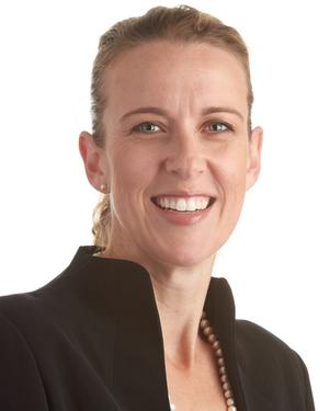 Rebecca Kitson Real Estate Agent