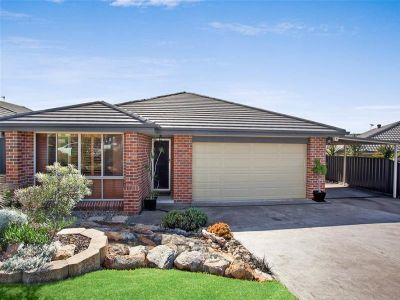 28 Ripon Way, MACQUARIE HILLS