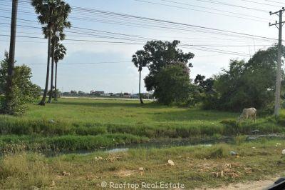 Baek Chan, Kandal | Land for sale in Angk Snuol Baek Chan img 3