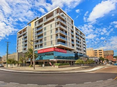 406/335 Wharf Road, NEWCASTLE