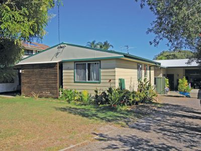 34 Ash Street, Soldiers Point