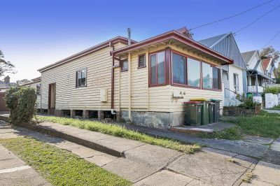 112 Hanbury Street, Mayfield
