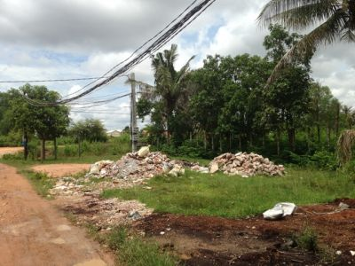 Sala Kamraeuk, Siem Reap | Land for sale in  Siem Reap Sala Kamraeuk img 4